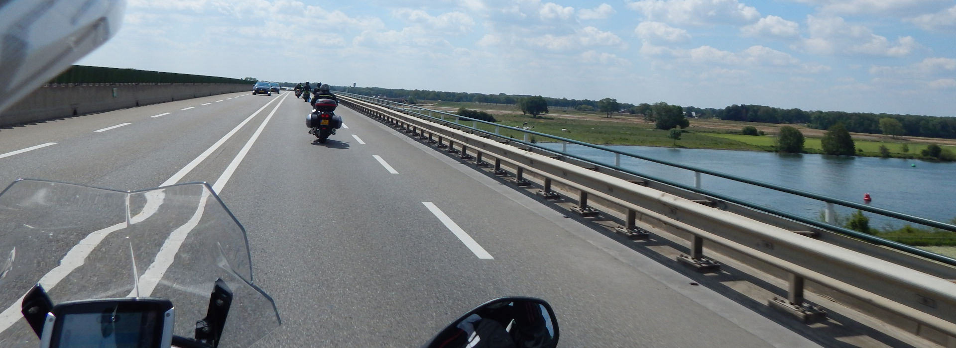 Motorrijbewijspoint Aalsmeer motorrijlessen