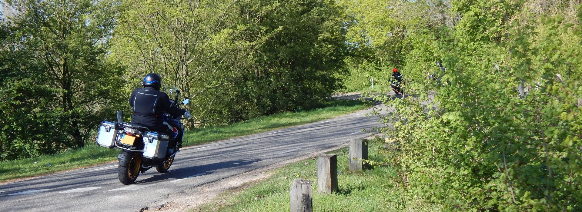 Motorrijbewijspoint Mijdrecht spoedcursus motorrijbewijs