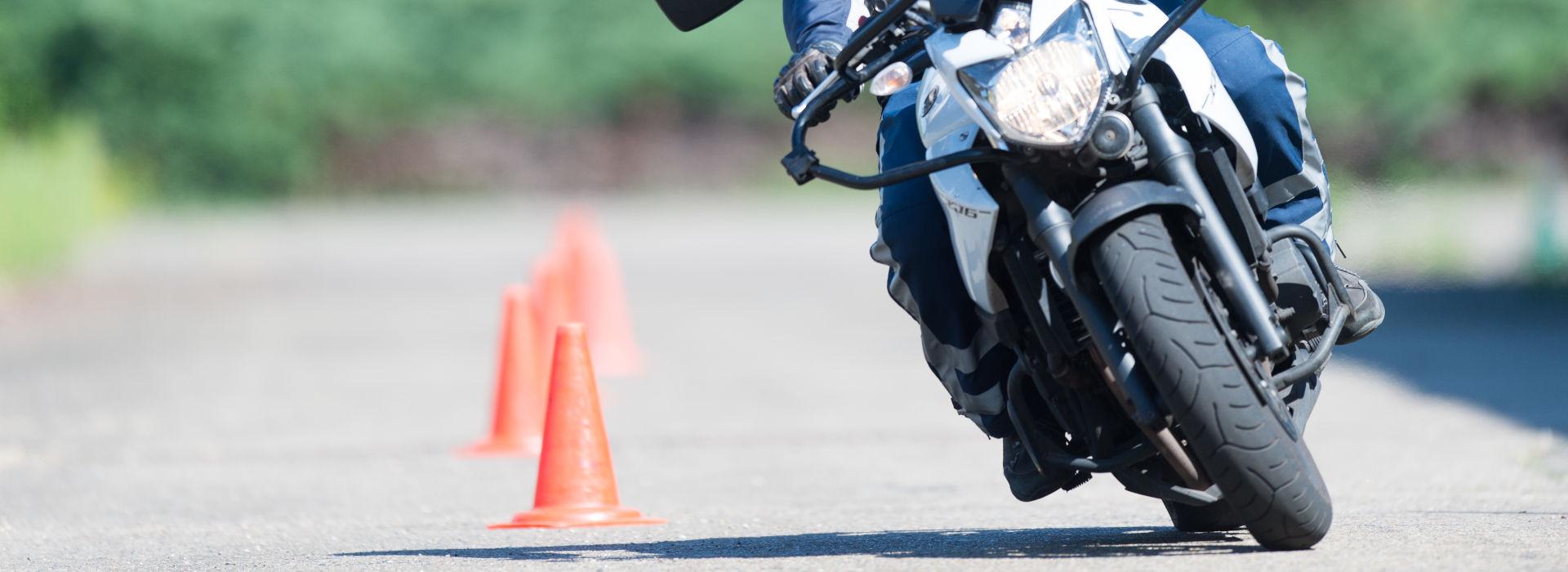 Motorrijbewijspoint Amstelveen motor rijvaardigheid