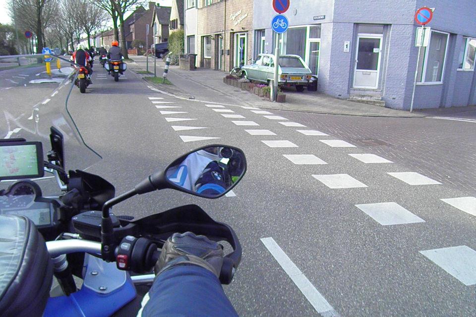 Motorrijbewijspoint Amstelveen theorie cursus online