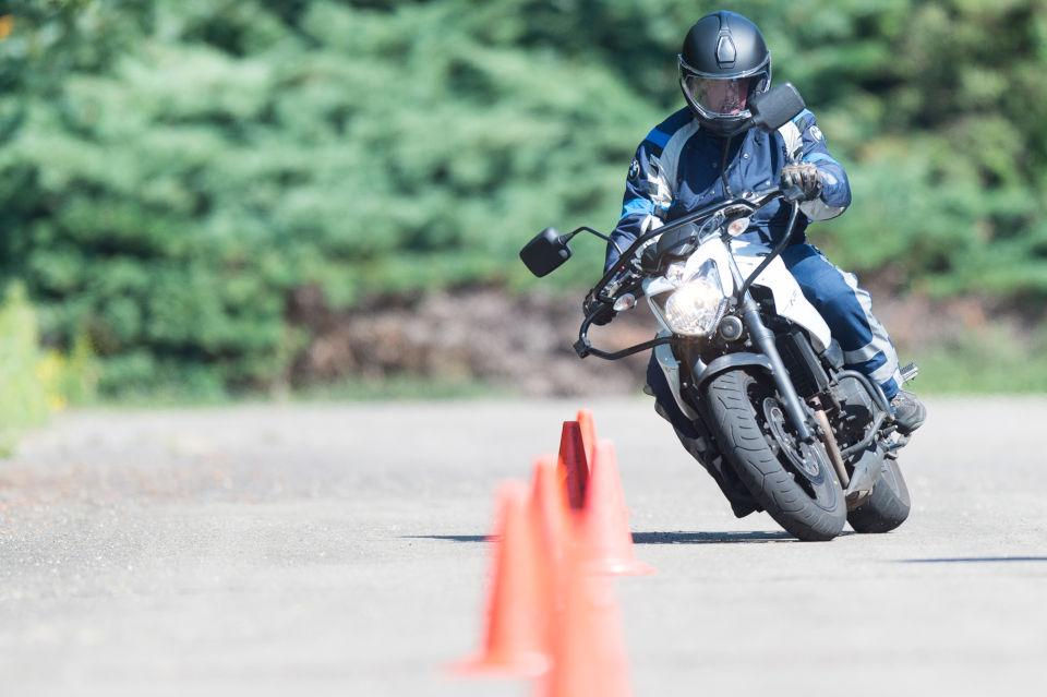 Motorrijbewijspoint Amstelveen motorrijlesplan