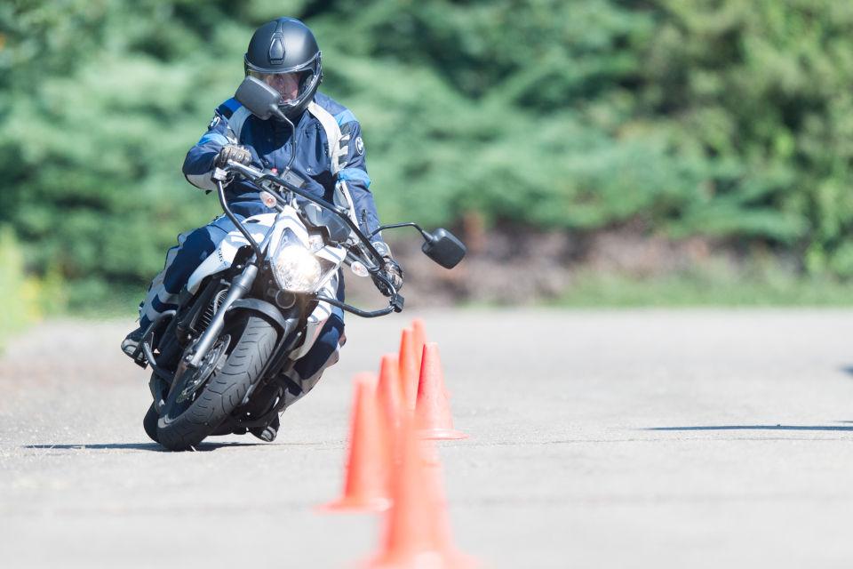 Motorrijbewijspoint Amstelveen motorrijvaardigheid