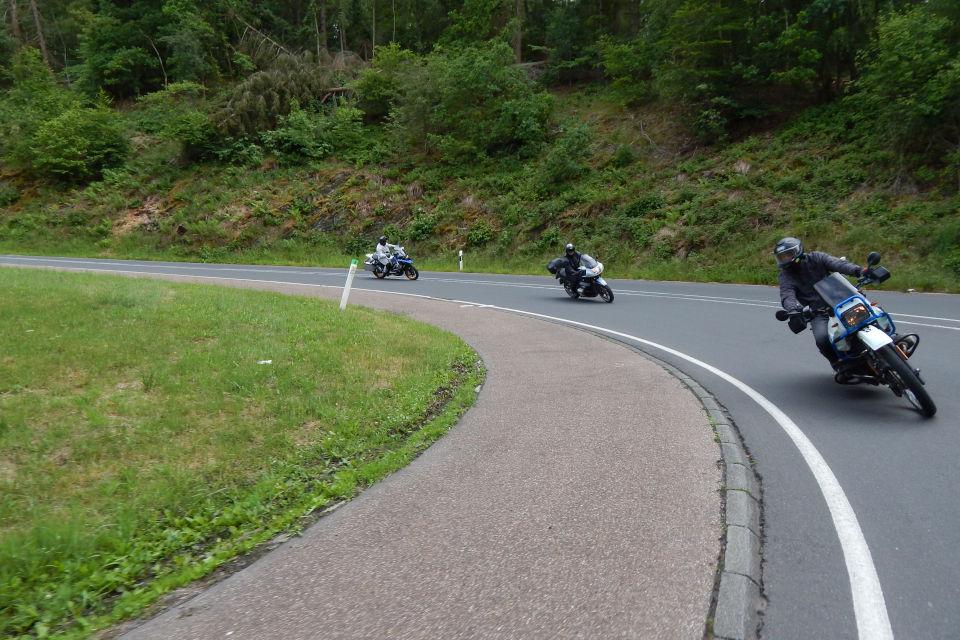 Motorrijbewijspoint Oudekerk aan de Amstel motorrijlessen
